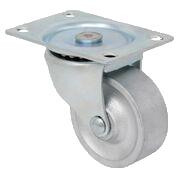 Swivel Steel 200 Lb Standard duty caster