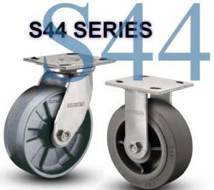 Med Duty Stainless Steel Series