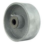 5 Inch 1000 Lb Roller CAST IRON WHEEL