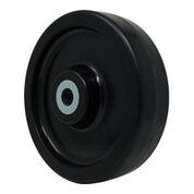 10 Inch 2500 Lb Roller Phenolic Wheel