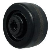 4 Inch 800 Lb Roller Phenolic Wheel