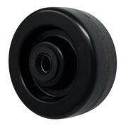 5 Inch 1000 Lb Roller Phenolic Wheel