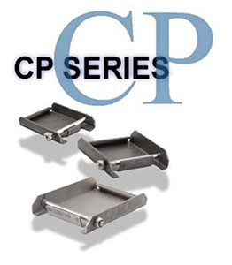 CP Series Quick Release Casters Pads
