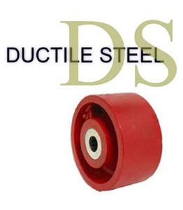 DS Series Ductile Steel Wheel