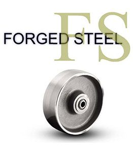 FS Series Forged Steel Wheel