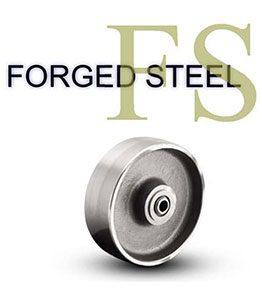 Forged Steel Wheels