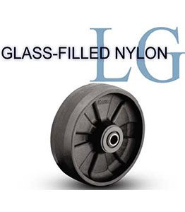 LG Series Glass Filled Nylon Wheel