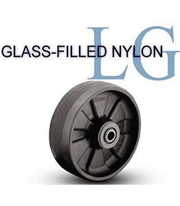 Glass-Filled Nylon Wheels