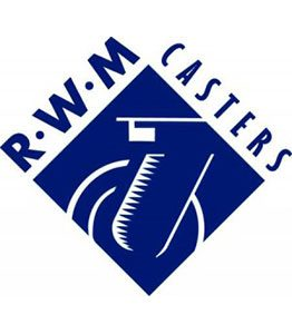 RVM 40 Series Casters
