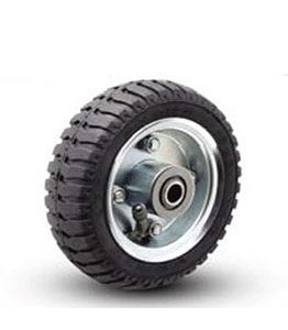 MCW Wheels