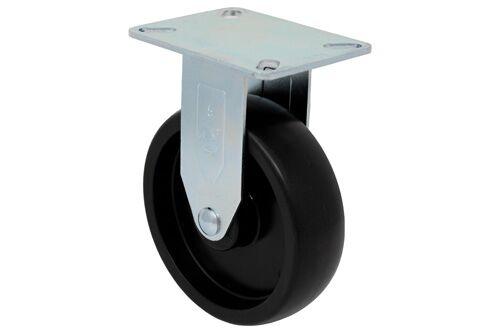 RIGID 4 inch Polyolefin 300 Lb LIGHT / MEDIUM DUTY CASTERS