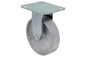 Series 23 Swivel 4 inch Steel 300 Lb  LIGHT / MEDIUM DUTY CASTERS