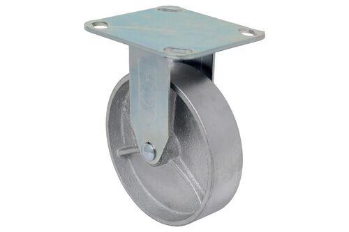 Series 23 Swivel 5 inch Steel 300 Lb  LIGHT / MEDIUM DUTY CASTERS