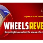 WHEELS REVEALED