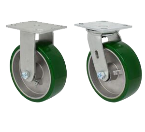 44 Series Medium/Heavy Duty Casters